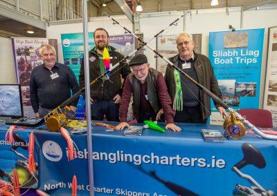 Irish Angling Charters