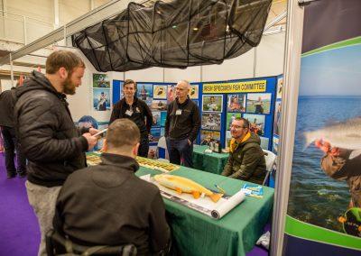 Irish Specimen Fish Committee