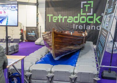 Tetradock